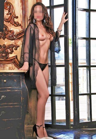 Я миленькая, пошленькая девушка с прекрасными формами, ищу страстного парня в Рязани